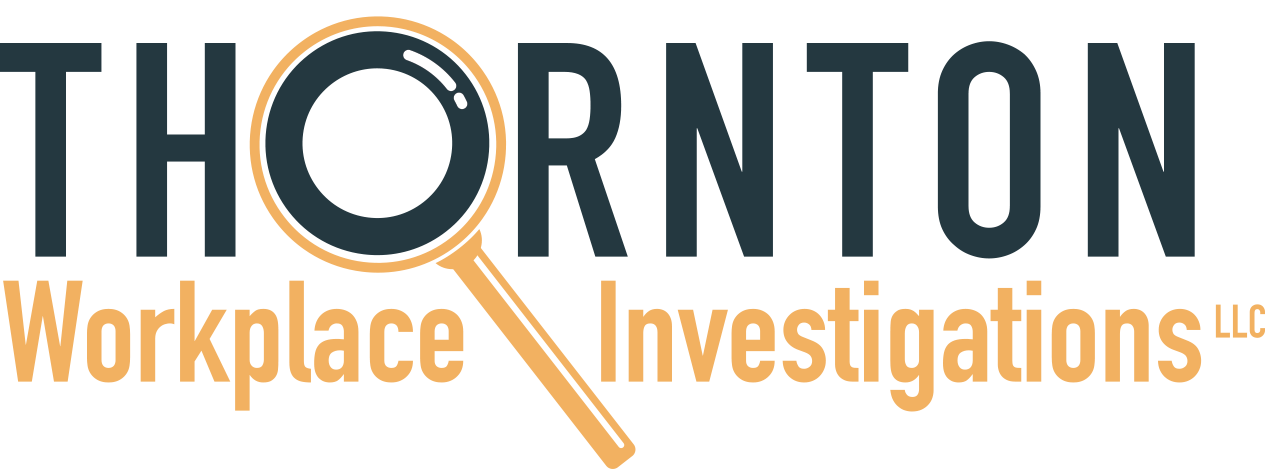 Thornton Workplace Investigations